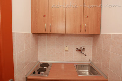 Studio apartment Vila Dalex, Pržno, Montenegro - photo 3
