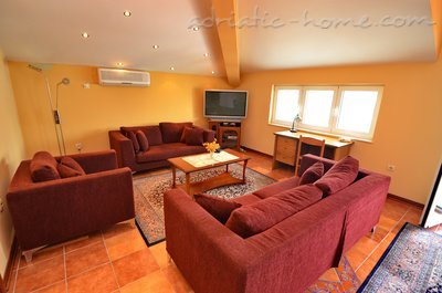 Apartmány Kotor Bay Beautiful Sea View Apartment, Kotor, Černá Hora - fotografie 8