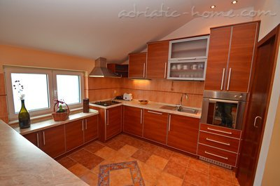 Apartmány Kotor Bay Beautiful Sea View Apartment, Kotor, Černá Hora - fotografie 9