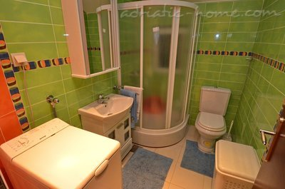 Apartmaji Kotor Bay Beautiful Sea View Apartment, Kotor, Črna Gora - fotografija 13