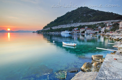 Apartments Flora, Mljet, Croatia - photo 6