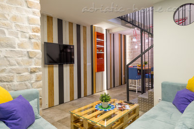 Apartments Petra design apartment Old Town, Dubrovnik, Croatia - photo 5
