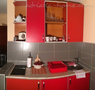 Studio apartment Adzic VI, Budva, Montenegro - photo 3