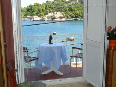 Apartments Villa Paolo, Mljet, Croatia - photo 2