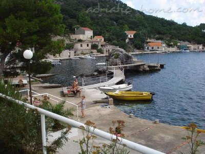 Apartments Villa Paolo, Mljet, Croatia - photo 6