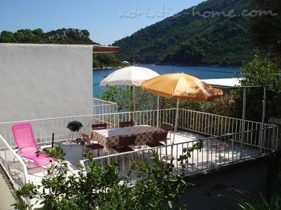 Apartments Villa Paolo, Mljet, Croatia - photo 3