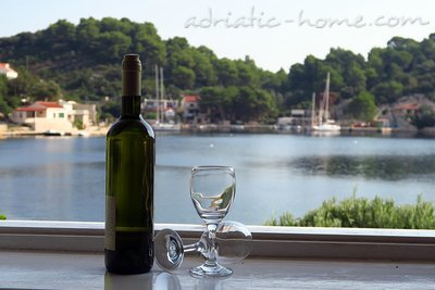 Appartements Apartman LILIAN, Mljet, Croatie - photo 8