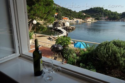 Apartments Apartment LILIAN, Mljet, Croatia - photo 2