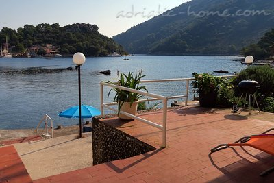 Appartements Apartman LILIAN, Mljet, Croatie - photo 12