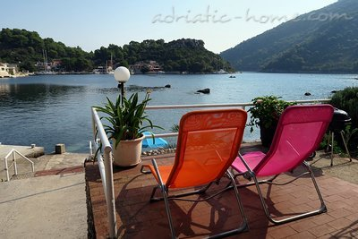 Appartements Apartman LILIAN, Mljet, Croatie - photo 1