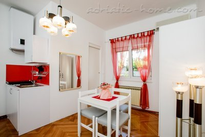 Studio apartment villa Lole, Split, Croatia - photo 8