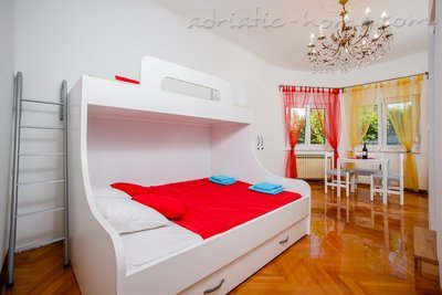 Studio apartment villa Lole, Split, Croatia - photo 3