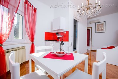 Studio apartment villa Lole, Split, Croatia - photo 4