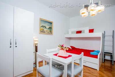 Studio apartment villa Lole, Split, Croatia - photo 7