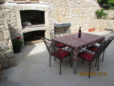 Studio apartment Litrica, Dubrovnik, Croatia - photo 9
