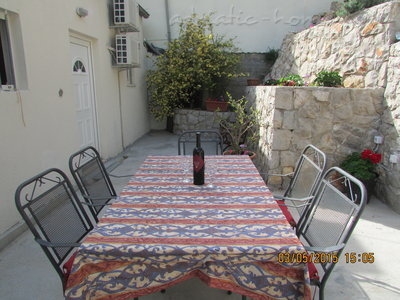 Studio apartment Litrica, Dubrovnik, Croatia - photo 10