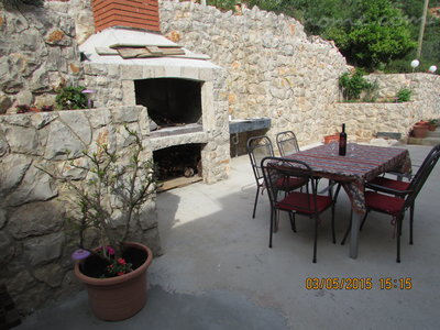 Studio apartment Litrica, Dubrovnik, Croatia - photo 12