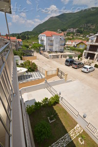 Apartments Vojvodic Star II  B, Herceg Novi, Montenegro - photo 10