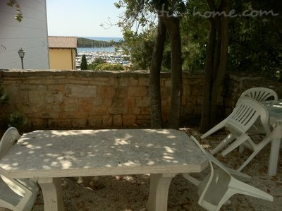 Studio apartment Tresnja / Mendula, Vrsar, Croatia - photo 4