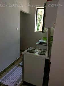 Studio apartment Tresnja / Mendula, Vrsar, Croatia - photo 15