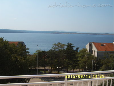 Apartments Dramalj-Crikvenica 04, Crikvenica, Croatia - photo 7