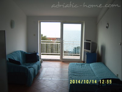 Apartments Dramalj-Crikvenica 04, Crikvenica, Croatia - photo 9