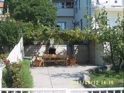 Apartments Dramalj-Crikvenica 04, Crikvenica, Croatia - photo 10