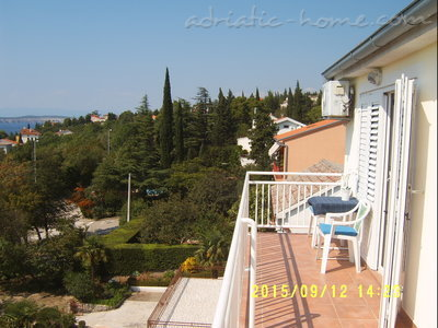 Apartments Dramalj-Crikvenica 04, Crikvenica, Croatia - photo 3