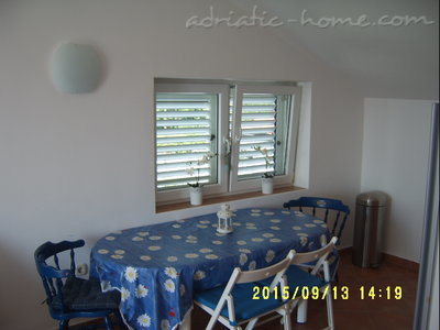 Apartments Dramalj-Crikvenica 04, Crikvenica, Croatia - photo 4