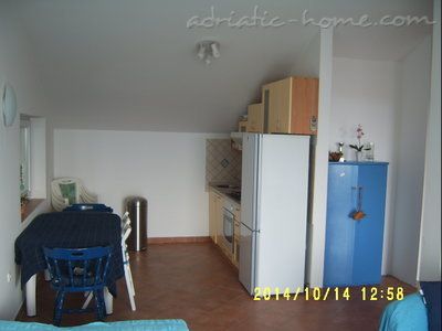 Apartments Dramalj-Crikvenica 04, Crikvenica, Croatia - photo 5