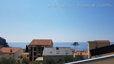 Apartments GREGOVIC II M&M 3-bed, Petrovac, Montenegro - photo 3