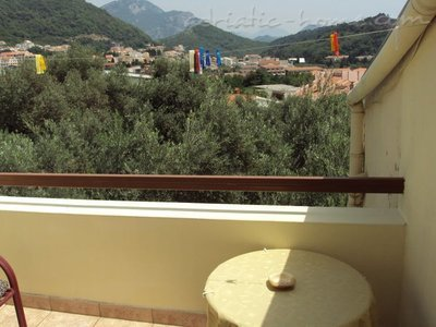 Appartementen GREGOVIC II M&M 3-bed, Petrovac, Montenegro - foto 5
