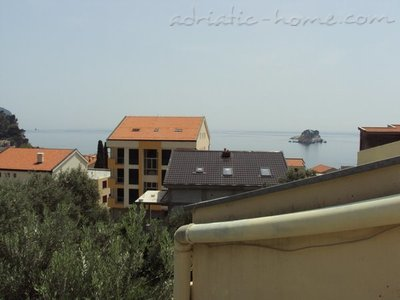 Appartementen GREGOVIC II M&M 3-bed, Petrovac, Montenegro - foto 8