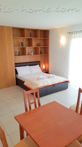 Appartamenti Gregovic III M&M 4-bed, Petrovac, Montenegro - foto 7