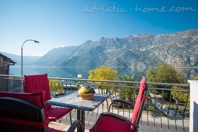 Studio apartment Marija, Risan, Montenegro - photo 1