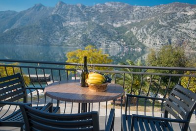 Studio apartment Marija, Risan, Montenegro - photo 4