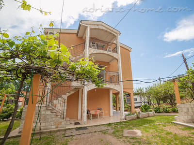 Apartments Androvic 4, Petrovac, Montenegro - photo 14