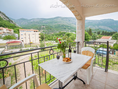 Studio apartment  Androvic  5, Buljarica, Montenegro - photo 9