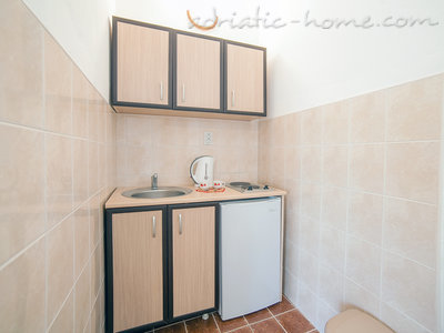 Studio apartment  Androvic  5, Buljarica, Montenegro - photo 3