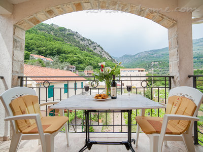 Studio apartment  Androvic  5, Buljarica, Montenegro - photo 8