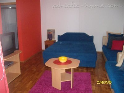 Studio apartment Brnović 4, Buljarica, Montenegro - photo 10