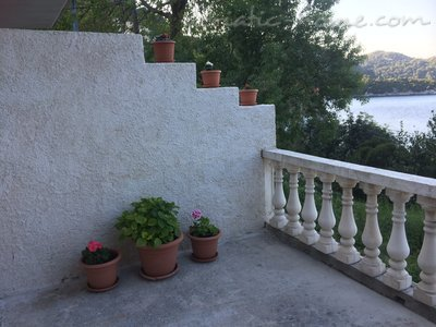 Apartments Fauna, Mljet, Croatia - photo 3
