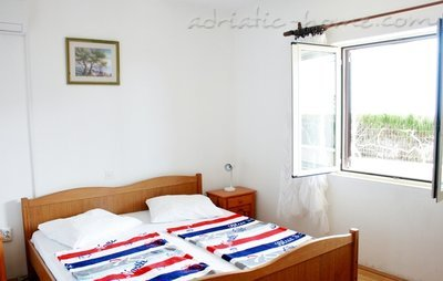 Apartmány Apartment 1 Ideal for a couple, Korčula, Chorvatsko - fotografie 3
