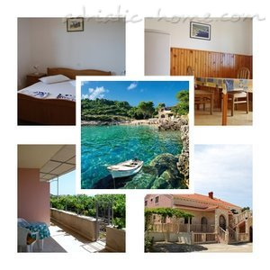 Apartmani Apartment 2 Great for a couple, Korčula, Hrvatska - slika 1