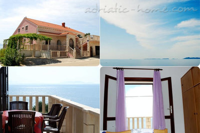 Apartamenty Apartment 4 The best view apartment, Korčula, Chorwacja - zdjęcie 1