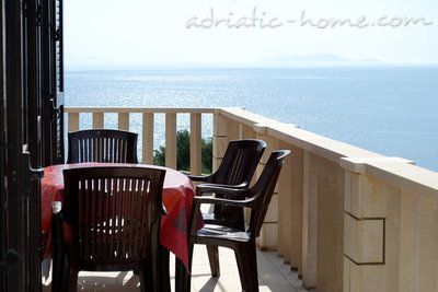 Apartmány Apartment 4 The best view apartment, Korčula, Chorvátsko - fotografie 9