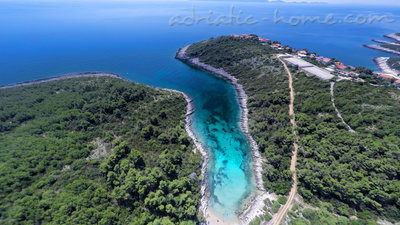Апартаменты Apartment 4 The best view apartment, Korčula, Хорватия - фото 13