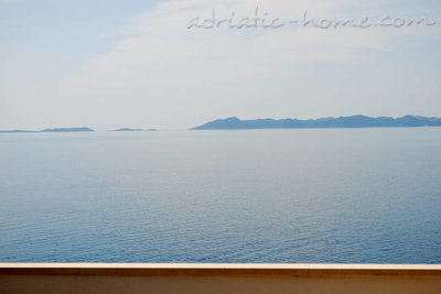 Apartmány Apartment 4 The best view apartment, Korčula, Chorvátsko - fotografie 2