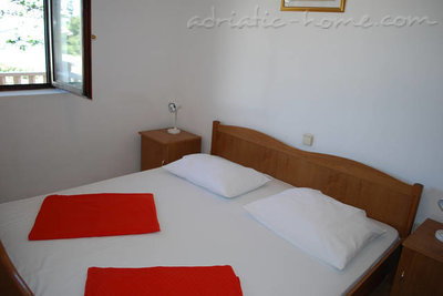 Appartementen Apartment 5 Golden view apartment, Korčula, Kroatië - foto 2