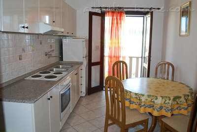 Apartmani Apartment 5 Golden view apartment, Korčula, Hrvatska - slika 4